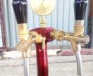Оборудование для розлива охлажденных напитков.