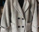 Пальто женское AMISU