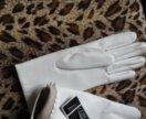 Перчатки новые финские