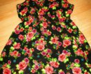 Красивое платье на лето