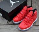Air Jordan 11 Red