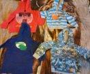 Детские вещи, кофта, байка, джемпер, свитер,