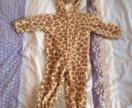 Костюм детский жираф