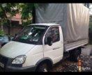 Газ 1.5 МТ фургон