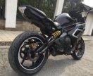 Kawasaki ex650f