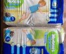 Подгузники-трусики Huggies 5 48шт для мальчиков.