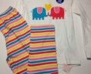 Новые пижамы Mothercare