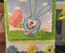 Фотоальбомы для детей