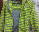 Лёгкая Курта для мальчика размер 116-122