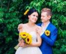 Фотограф на свадьбу, свадебный организатор