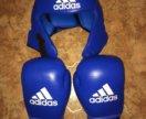 Боксерская экипировка Adidas Boxing