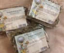 Чаи и травы Алтая