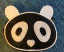 """Новая сумка """"Панда"""""""