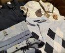 Одежда пакетом на мальчика 6мес-2 года