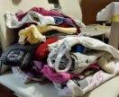 Пакет одежды на девочку 6мес-2 года