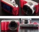 Фотоаппарат Sony alpha NEX-C3