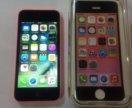 Apple iPhone 5c LTE