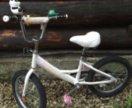 Велосипед 16 диаметр колёс