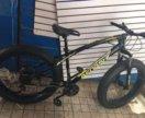 Фэтбайк BENSHI новые велосипед