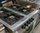 Плита газовая 4-х комфорочная 900 серия с духовкой