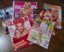 Много разных журналов