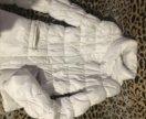 Куртка весна- осень, размер 42-44