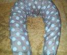 Подушка для беременных и корящих мам