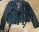 Эко куртка