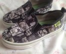 Слипоны / обувь детская