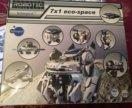 """Набор """"Robotic eco-spase """" развивающая игрушка"""