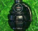 Мыло граната