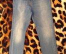 CRISTINAEFFE джинсовые брюки, 46 оригинал