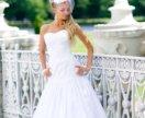 Свадебное платье прокат-аренда