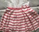 Новое платье 👗 86-92