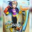 Бэтгёрл кукла Супергерои