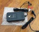 Зарядка для автомобильного аккумулятора