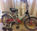 Велосипед для детей от 3-4 лет