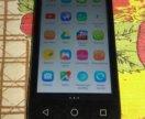 Alcatel One Touch 5019D PIXI 3 (4,5) LTE Dual sim