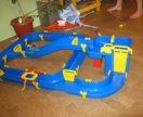 Игровой набор для игры с водой Aquaplay