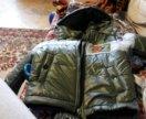 Новая куртка для мальчика