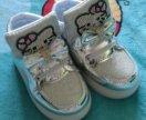 Светящие ботиночки