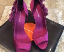 Новые туфли Karen Millen