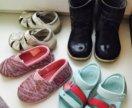 Обувь 19-21 размера