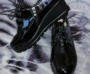 Ботинки женские демисезонные 40 р-р
