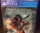 Darksiders PS4