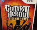 Guitar 🎸 Hero 3 Legends of Rock Wii