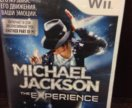 Michael 🎤 Jackson the Experience Wii