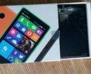 телефон Nokia X2 Dul SIM