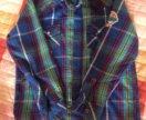 Рубашка для мальчика 152-158см