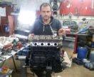 Ремонт двигателя, ремонт дизеля, ремонт бензина